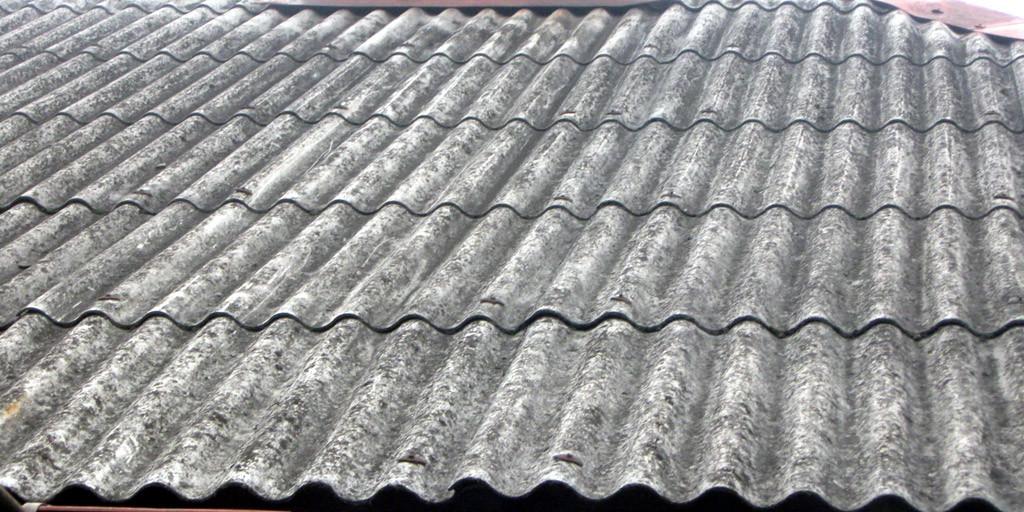 Ilustracja do informacji: Ogłoszenie o naborze wniosków o dofinansowanie zadań z zakresu usuwania, odbioru, transportu i unieszkodliwiania wyrobów zawierających azbest z terenu Gminy Zbąszynek w 2018 r.