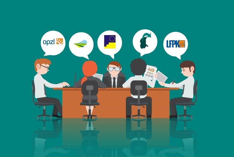 Ilustracja do informacji: Nowy rok, nowe możliwości - spotkanie dla przedsiębiorców