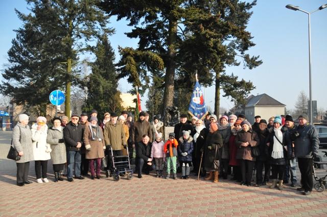 Ilustracja do informacji: 78. rocznica pierwszej masowej deportacji na Sybir