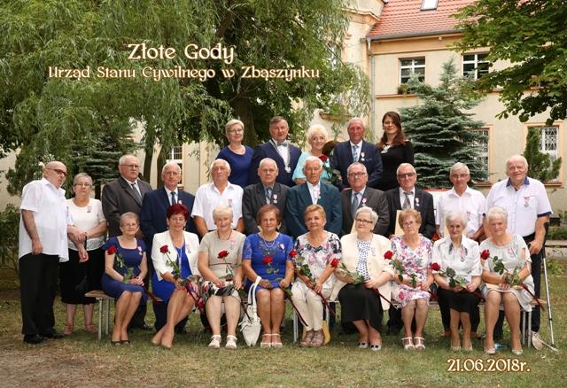 Ilustracja do informacji: Medale za długoletnie pożycie małżeńskie
