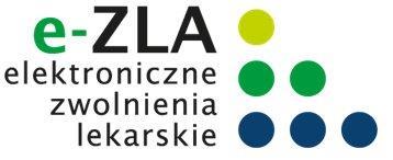 Ilustracja do informacji: Elektroniczne zwolnienia lekarskie (e-ZLA)