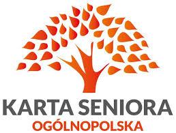 Ilustracja do informacji: Ogólnopolska Karta Seniora