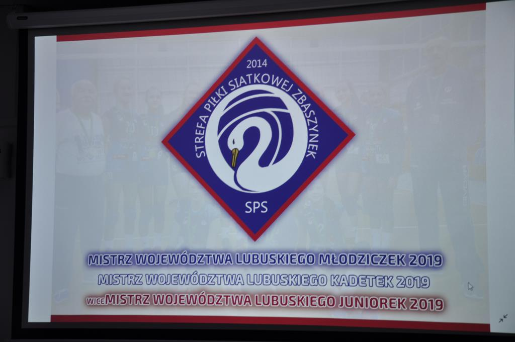 Ilustracja do informacji: Spotkanie z SPS Zbąszynek