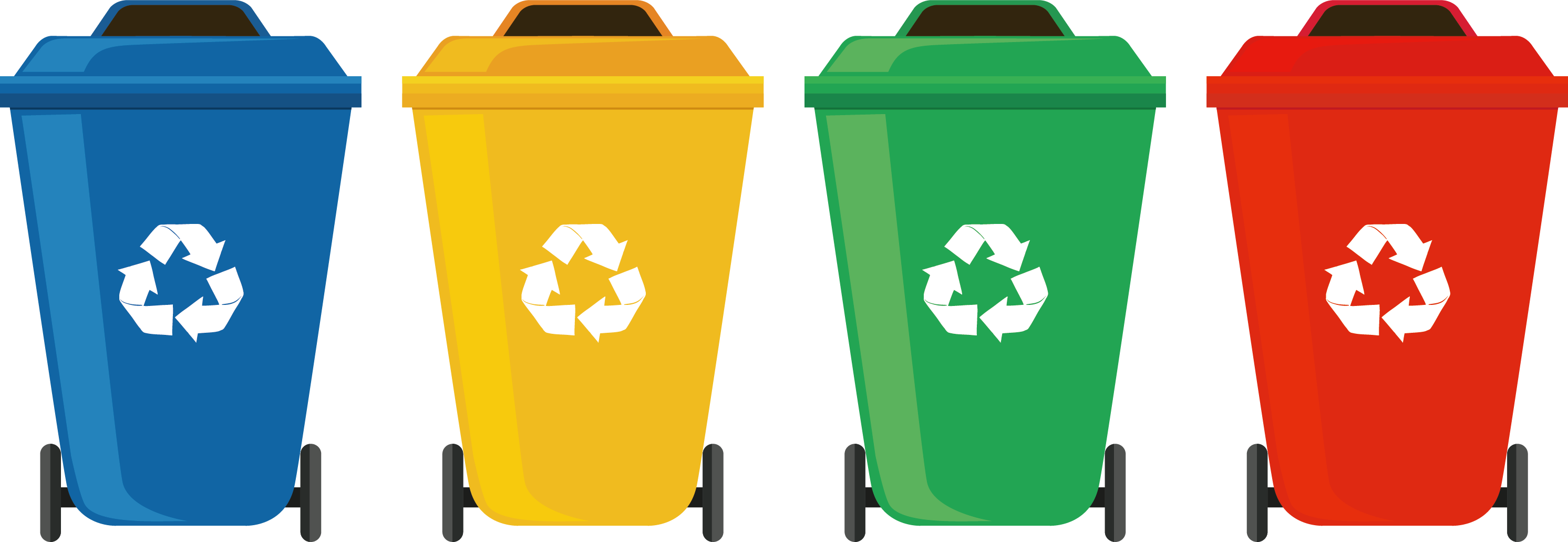 Ilustracja do informacji: Zmiana rachunku bankowego na opłaty za śmieci!