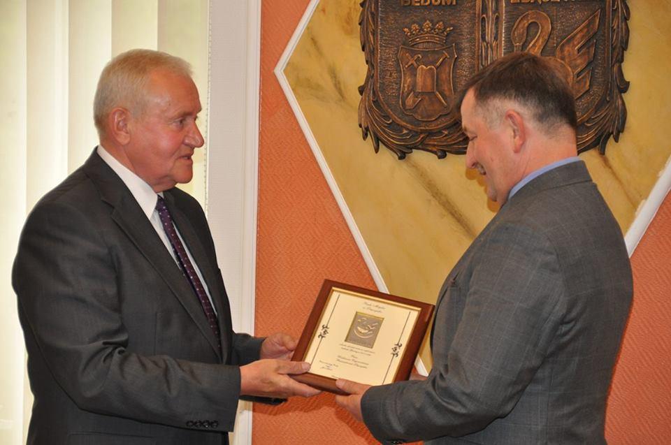Ilustracja do informacji: Rada Miejska udzieliła absolutorium Burmistrzowi Zbąszynka za 2015 rok