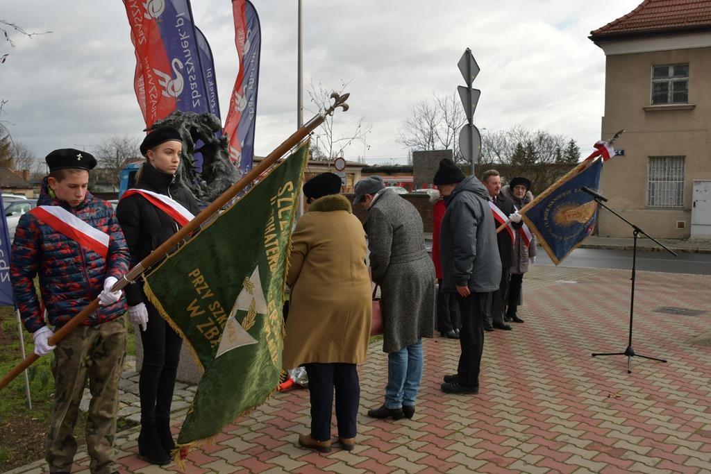 Ilustracja do informacji: 80. rocznica pierwszej masowej deportacji na Sybir