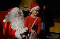 Ilustracja do informacji: Mikołaj