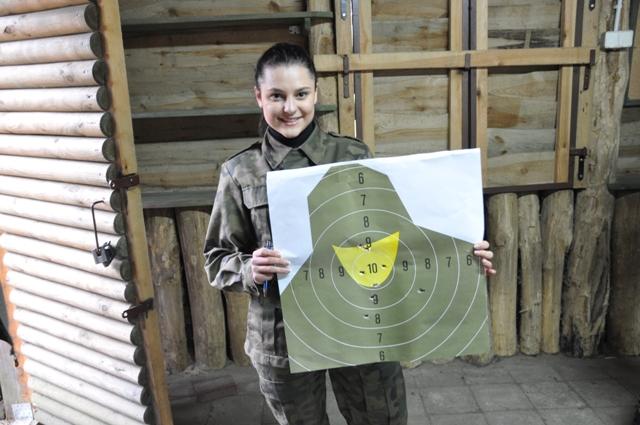 """Ilustracja do informacji: Zajęcia edukacyjne z udziałem """"Commando"""""""