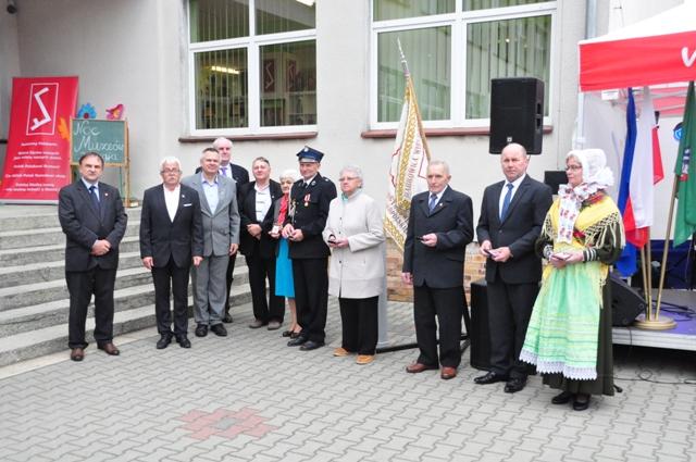 Ilustracja do informacji: 95. Rocznica Związku Polaków w Niemczech