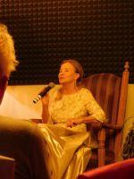 Miniatura zdjęcia: Recital poetycki Laury Łącz