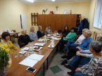 Miniatura zdjęcia: Spotkanie