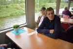 Miniatura zdjęcia: Rejs statkiem po Odrze