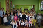 Miniatura zdjęcia: Wizyta przedszkolaków