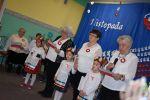 """Miniatura zdjęcia: 11 Listopada- Święto Niepodległości w przedszkolu """"Pod Muchomorkiem"""""""