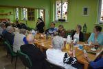 Miniatura zdjęcia: Wizyta siostry zakonnej