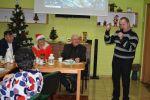 """Miniatura zdjęcia: """"Spotkanie Mikołajkowe"""" dla osób niepełnosprawnych"""