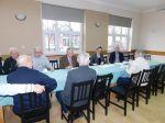Miniatura zdjęcia: Spotkanie Rady Seniorów